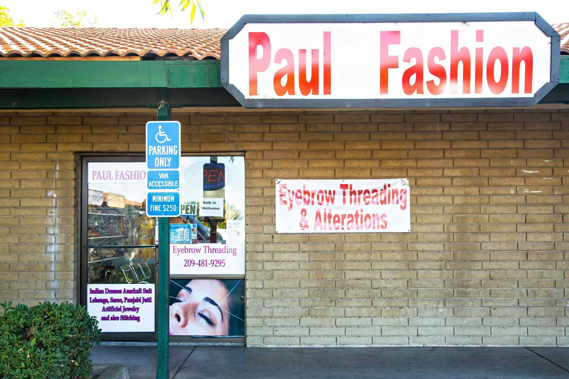 Paul Fashion