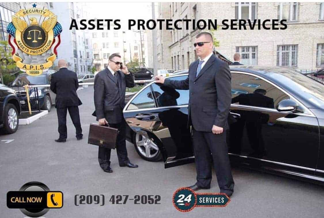Assets Protection Services