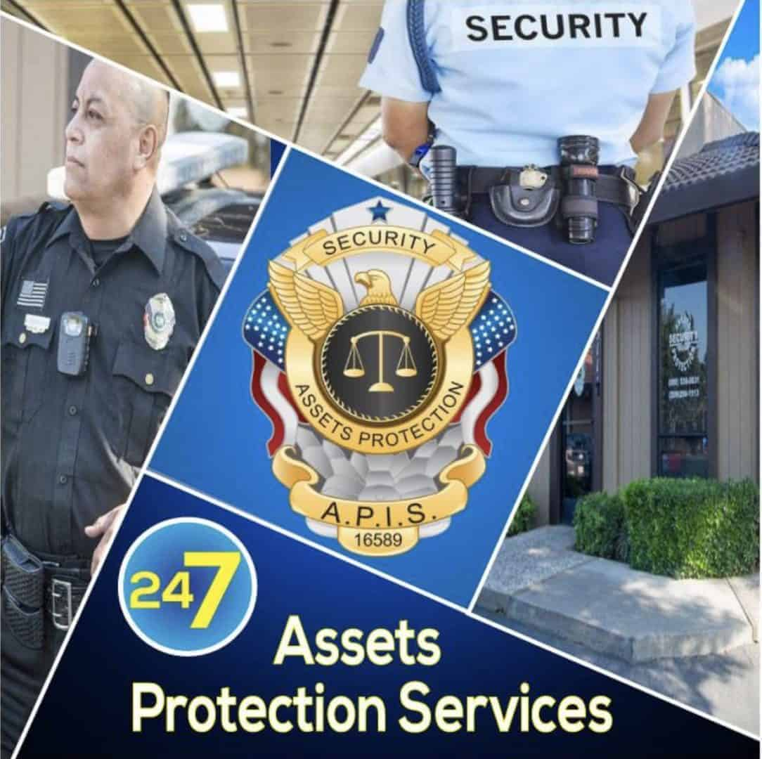 Assets Protection Services Photo